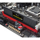 Corsair Vengeance Low Profile Black 8GB DDR3 1600
