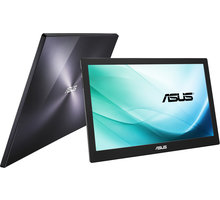 "ASUS MB169B+ - LED monitor 16"" - 90LM0183-B01170"