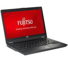 Fujitsu Lifebook P727, černá - VFY:P7270M45UBCZ