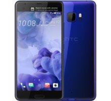 HTC U Ultra, modrá