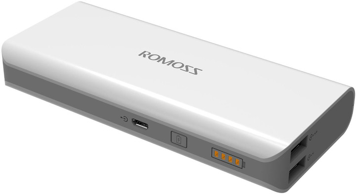 ROMOSS eUSB sofun 4 Power bank 10400mAh, USB