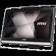 MSI Pro 22ET 4BW-006XEU, černá