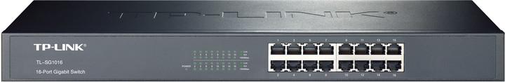 TP-LINK TL-SG1016