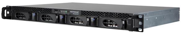 NETGEAR ReadyNAS 2120 (bez disků)