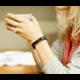 Fitbit Alta náhradní pásek L, černá