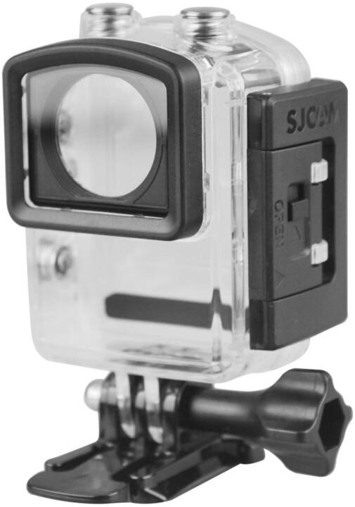 NiceBoy vodotěsné pouzdro pro SJCAM M20