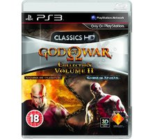 God of War Collection 2 - PS3 - PS719139591