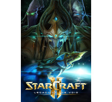 StarCraft II - Legacy of the Void (PC) - PC - 5030917178290