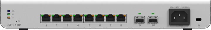 NETGEAR VIZN Smart Cloud GC510P