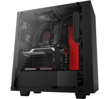 CZC PC GAMING Elite II - powered by Asus + sluchátka Asus iCafe Cerberus + 4K Content & Creativity Software