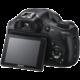 Sony Cybershot DSC-HX400VB, černá