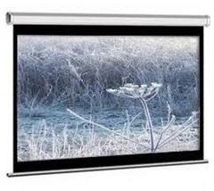 """Elite Screens plátno elektrické motorové 90"""", 120,7 x 193 cm"""