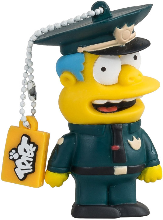 Tribe SIMPSON Chief Wiggum - 8GB
