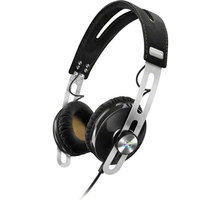 Sennheiser Momentum On-Ear G M2, černá - Momentum On-Ear G Black M2