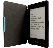 C-TECH PROTECT pouzdro pro Amazon Kindle PAPERWHITE, hardcover, AKC-05, modrá - AKC-05BL