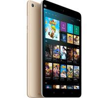Xiaomi MiPad 2 - 16GB, zlatá - 472235