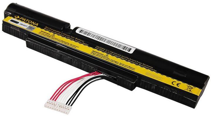 Patona baterie pro ntb ACER Aspire 3830T/5830T 4400mAh Li-Ion 11,1V