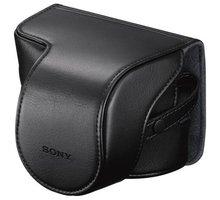 Sony LCS-EJA, černá - LCSEJAB.SYH