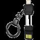 Zdarma CulCharge Lightning kabel - přívěsek (v ceně 339,-)