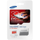 Samsung Micro SDHC EVO Plus 32GB + SD adaptér