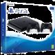 PlayStation 4 Slim, 1TB, černá + 2x DualShock 4 v2  + Hra Horizon: Zero Dawn v ceně 1700 kč