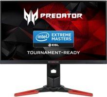 "Acer XB271HUbmiprz Predator - LED monitor 27"" - UM.HX1EE.005"