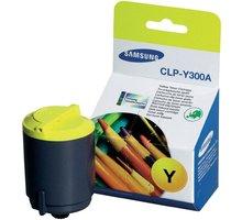 Samsung CLP-Y300A/ELS, žlutý