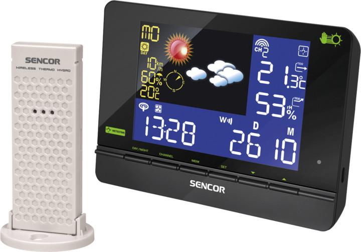 Sencor SWS 105