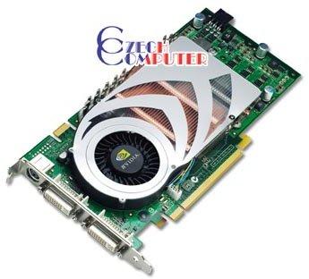 ASUS Extreme N7800GTX/2DHTV 256MB, PCI-E