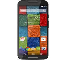 Motorola Moto X 2. generace - 16GB, černá