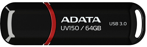 ADATA UV150 64GB, černá