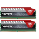 Patriot Viper Elite red 16GB (2x8GB) DDR4 2400