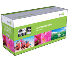 PRINT IT alternativní Samsung MLT-D1042S, ML-1660/1665 Black - PI-287