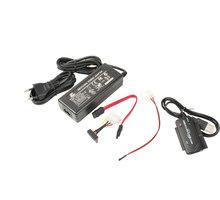 PremiumCord konvertor USB2.0 - IDE + SATA - 8592220001902