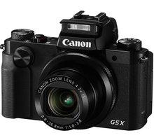 Canon PowerShot G5X - 0510C002