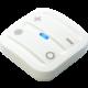Fibaro NodOn Soft Remote, magnetické bateriové 4tlačítko na zeď