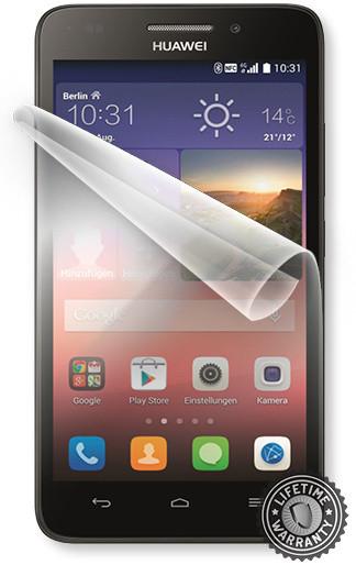 Screenshield fólie na displej pro HUAWEI Ascend G620s