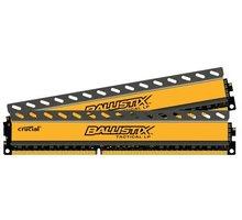 Crucial Ballistix Tactical 16GB (2x8GB) DDR3 1600 LP CL 8 - BLT2C8G3D1608ET3LX0CEU