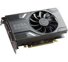 EVGA GeForce GTX 1060 Gaming, 6GB GDDR5 - 06G-P4-6161-KR