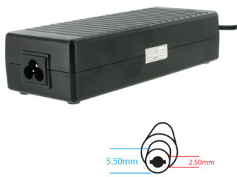 Patona napájecí adaptér k NTB 19V/6,3A 120W konektor 5,5x2,5mm