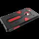 Nillkin Defender II Ochranné Pouzdro Black/Red pro iPhone 7