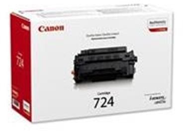 Canon CRG-724, černý