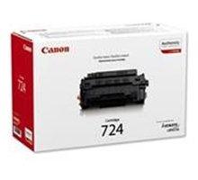 Canon CRG-724, černý - 3481B002