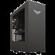 HAL3000 Heart of Gamers II Pro SE, černá