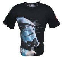 Star Wars - Imperial Stormtrooper, černé (M)