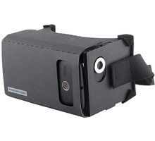 Modecom FreeHANDS MC-G3DC-01 3D brýle pro smartphony - OS-MC-G3DC-01