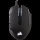 Corsair Gaming Scimitar RGB, černá