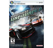 Ridge Racer Unbounded - PC - PC - 3391891961448