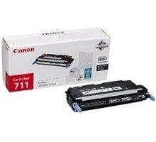 Canon CRG-711B, černá - 1660B002
