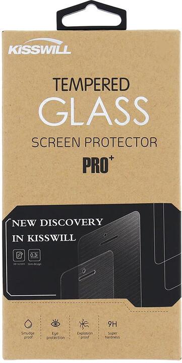 Kisswill Tvrzené sklo 0.3 mm pro Acer Liquid Z6